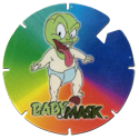BN Trocs > The Mask 20-Baby-Mask.