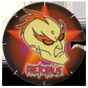BN Trocs > The Mask 21-Pretorius.