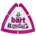 Bakker Bart Bammers > B-Daman Back.