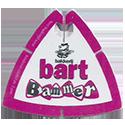 Bakker Bart Bammers > Beugelbekkie Back.