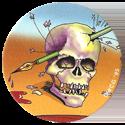 Caps The Game > Poison Pirate 26-Fountain-pen-smashing-through-skull.
