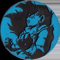 Caps > Dragonball Z Slammers Gohan-Blue.