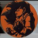 Caps > Dragonball Z Slammers Gohan-Brown.
