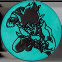 Caps > Dragonball Z Slammers Goku-Cyan.