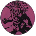 Caps > Dragonball Z Slammers Trunks-purple.