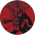 Caps > Dragonball Z Slammers Trunks-red.
