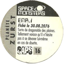Caps > Space Monsters 16-ENR.I-back.
