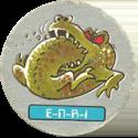 Caps > Space Monsters 16-ENR.I.