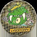 Caps > Space Monsters 51-Lysomorph.