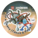 Cheetos > Lego Bionicle > Blue back 147-Такуа-и-Певку-(Takua-&-Pewku).
