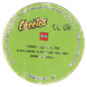 Cheetos > Lego Bionicle > Green back 02-Тоа-Копака-(Kopaka)-(back).