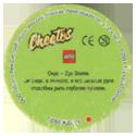 Cheetos > Lego Bionicle > Green back 03-Тоа-Онуа-(Onua)-(back).