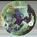 Cheetos > Lego Bionicle > Green back 05-Тоа-Гали-(Gali).