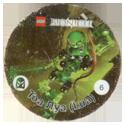 Cheetos > Lego Bionicle > Green back 06-Тоа-Луа-(Lua).