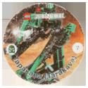 Cheetos > Lego Bionicle > Green back 07-Таракава-(Tarakava).