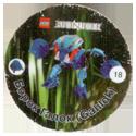 Cheetos > Lego Bionicle > Green back 18-Борок-Галок-(Gahlok).
