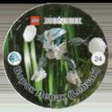 Cheetos > Lego Bionicle > Green back 24-Борок-Левак-(Lehvak).