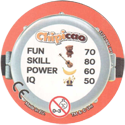 Chipicao Play Caps > Minions 12-I-try-harder!-(back).