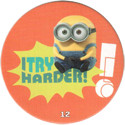 Chipicao Play Caps > Minions 12-I-try-harder!.