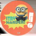Chipicao Play Caps > Minions 12-I-try-harder!.
