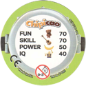 Chipicao Play Caps > Minions 14-All-Natural-(back).