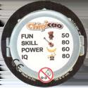 Chipicao Play Caps > Minions 24-Minions-(back).
