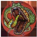 Chupa Caps > Animal 02-Snake.