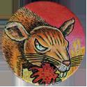 Chupa Caps > Animal 04-Rat.