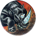 Chupa Caps > Animal 07-Rhino.