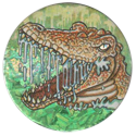 Chupa Caps > Animal 08-Aligator.