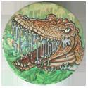 Chupa Caps > Animal 08-Aligator.
