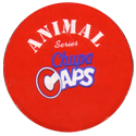 Chupa Caps > Animal Back.