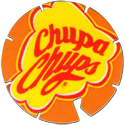 Chupa Caps > Flying 22-Distorted-Chupa-Chups-logo.