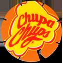 Chupa Caps > Flying 22-Distorted-Chupa-Chups-logo.