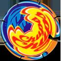 Chupa Caps > Flying 23-Distorted-Chupa-Chups-logo.