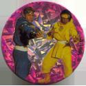 Chupa Caps > Power Rangers The Movie 08-Billy-&-Aisha.