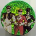 Chupa Caps > Power Rangers The Movie 22-White,-Pink,-&-Black-Rangers.