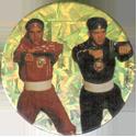 Chupa Caps > Power Rangers The Movie 24-Rocky-and-Adam.