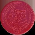 Chupa Caps > Slammers Red.