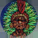 Chupa Caps > Warrior 02-Aztec.