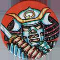 Chupa Caps > Warrior 23-Samurai.