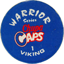 Chupa Caps > Warrior Back.