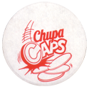 Chupa Caps > White Back Back.