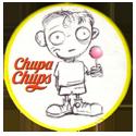 Chupa Caps > Yellow Back 34.