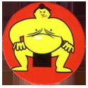 Chupa Caps > Yellow Back 36.