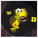Chupa Caps > Yellow Back 52.