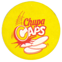 Chupa Caps > Yellow Back Back.
