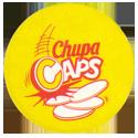 Chupa Caps > Yellow Back Back.