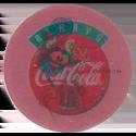 Coca-Cola Tricker > IZZY - Olympia '96 06-Barrenturnen.