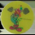 Coca-Cola Tricker > IZZY - Olympia '96 12-Gewichtheben.